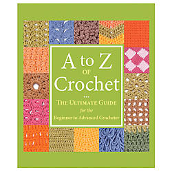 Knitting & Crochet Books