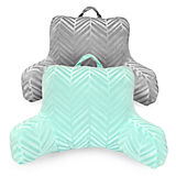 Bedrests & Decorative Pillows