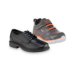 Boys' Shoes at Kmart