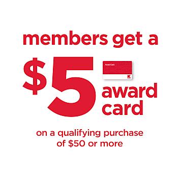 Members&#x20&#x3b;get&#x20&#x3b;a&#x20&#x3b;&#x24&#x3b;5&#x20&#x3b;award&#x20&#x3b;card