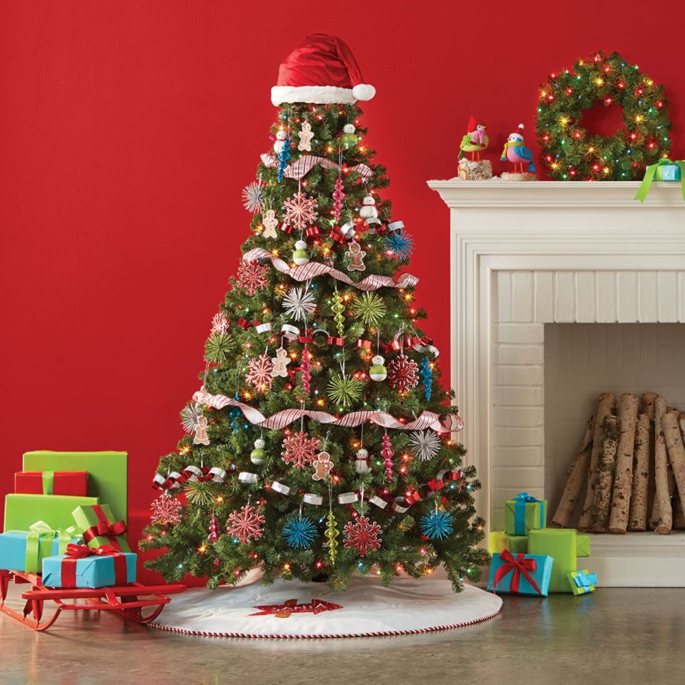 kmart outdoor christmas decorations | Billingsblessingbags.org