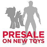 Presales & New Arrivals