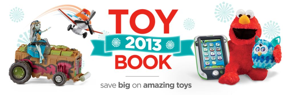 Kmart Toybook