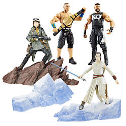 Action Figures & Accessories