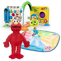 Learning & Development Toys