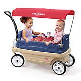 Wagons & Push & Pull Toys