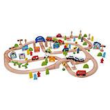 Tracks, Bridges & Tunnels