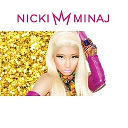 Nicki Minaj Women's Clothing