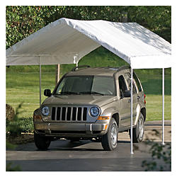 Outdoor Shelters, RV, Camping