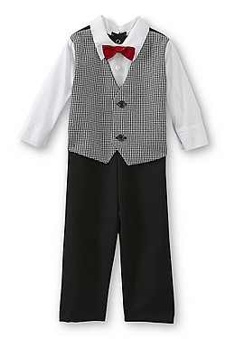 boys' suits & dresswear