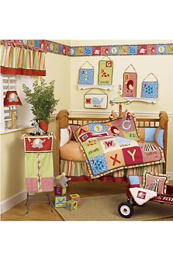 Crib Bedding Set For Toddler