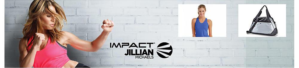 Impact Jillian Michaels