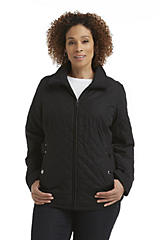 Plus&#x20&#x3b;Size&#x20&#x3b;Outerwear
