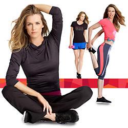 Impact by Jillian Michaels Activewear