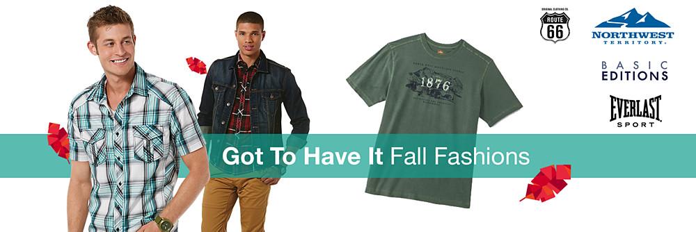 Fall&#x20&#x3b;Fashions