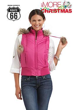 hooded&#x20&#x3b;vest