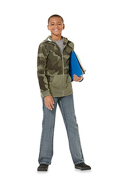 Boys' Clothing & Accessories