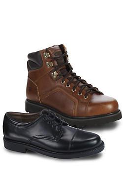 Men's Shoes & Boots