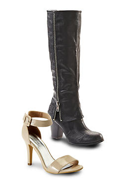 Women's Shoes & Boots
