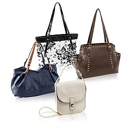 25% off purses from Parinda