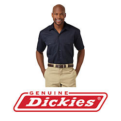 Genuine Dickies Clothing for the family