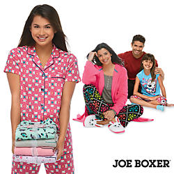 Sleepwear for the Family