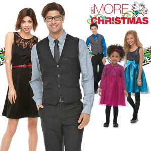 Clothes: Shop Apparel for Men, Women and Kids at Kmart