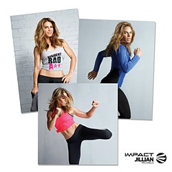 Impact by Jillian Michaels activewear