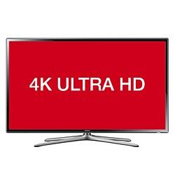 4K Ultra HDTV Guide