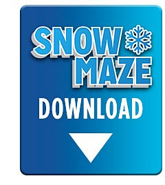 Snow Maze Download