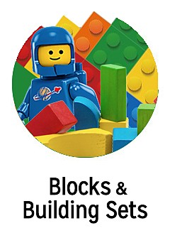 Blocks and Building Sets