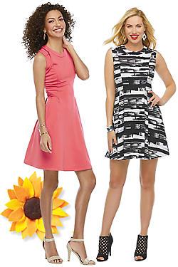 Spring&#x20&#x3b;Fashion
