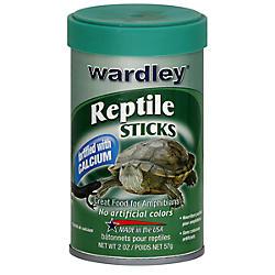 Reptile & Exotic Supplies