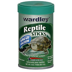 Reptile & Exotic Supplies