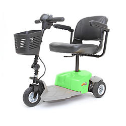 Wheelchairs, Scooters & Accessories