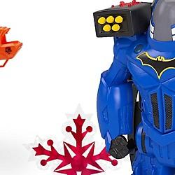 Imaginext Batbot Xtreme
