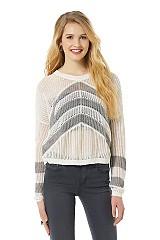 Juniors Sweaters