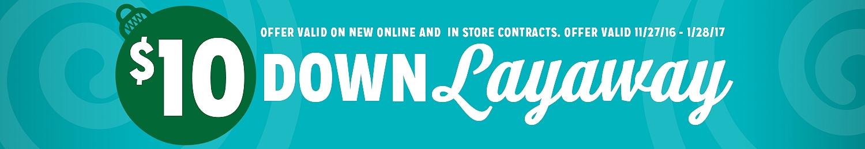 Kmart Lawaway