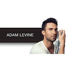 Adam Levine contemporary clothing for men and women