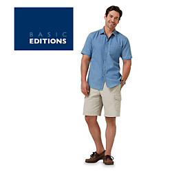 Basic Editions Clothing, accessories & shoes for men
