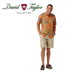 David Taylor Clothing & Accessories