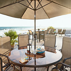 Patio Furniture & Grills