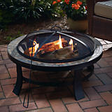Fire Pits & Patio Heaters