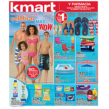 www kmart weekly ad