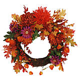 Floral arrangements & wreaths