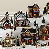 Villages & Collectibles