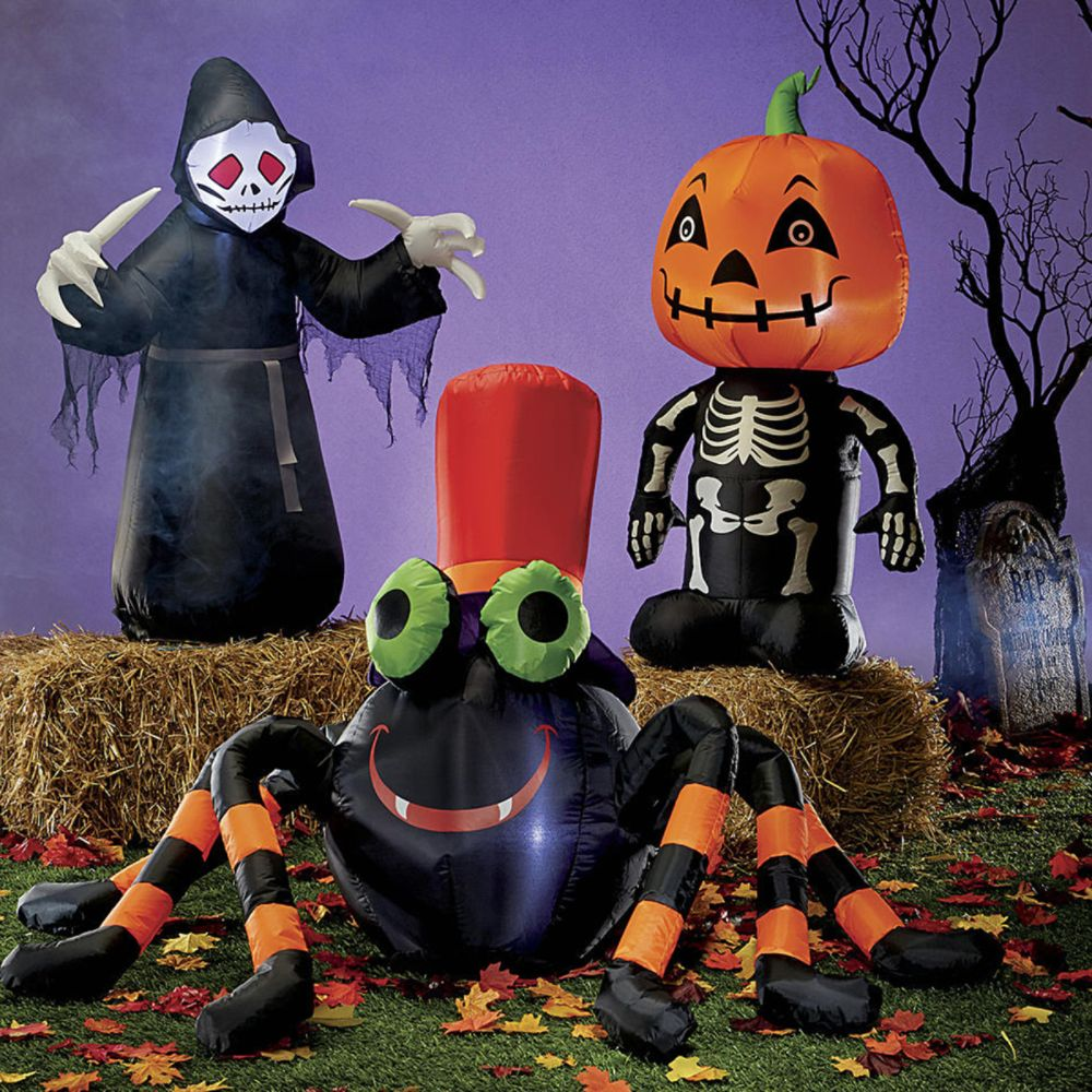 Halloween&#x20&#x3b;Decorations