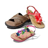 Sandals for the Family