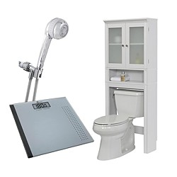 All the Bathroom essentials for the Do it Yourselfer at Kmart.com!