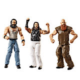 WWE&#x20&#x3b;Wyatt&#x20&#x3b;Family&#x20&#x3b;Figure&#x20&#x3b;3&#x20&#x3b;Pack